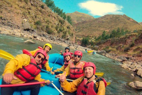 INCA JUNGLE TOUR TO MACHU PICCHU: 4D3N