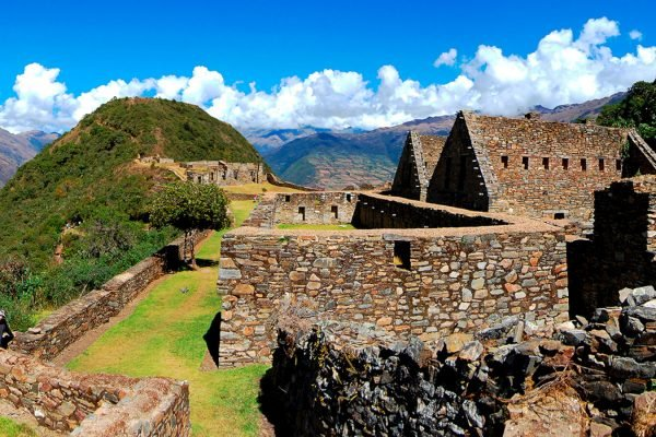 INCA TRAIL CHOQUEQUIRAO TO MACHU PICCHU: 8D 7N