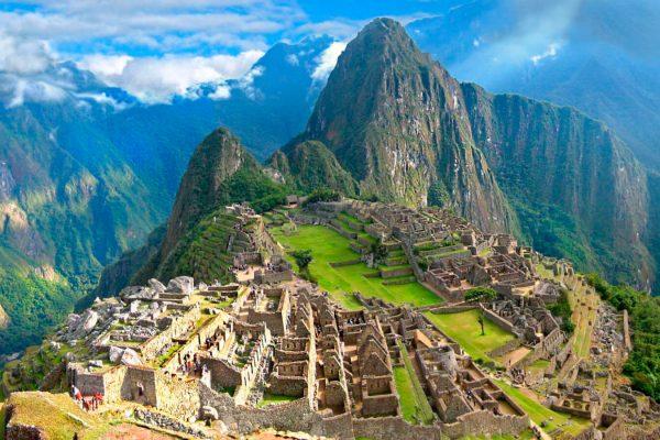 INCA TRAIL HUAYANAY TO MACHU PICCHU: 4D3N