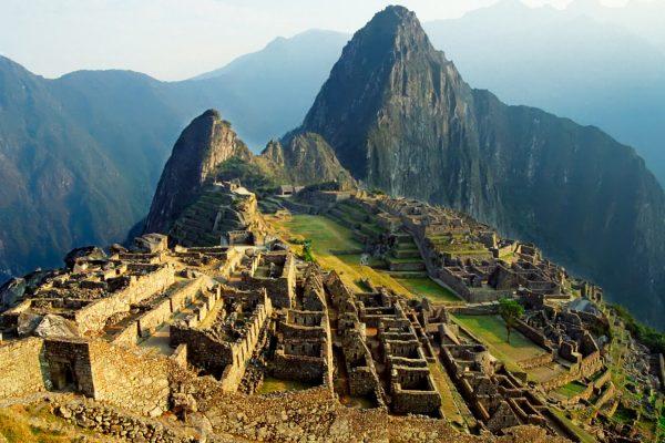 INCA TRAIL TO MACHU PICCHU: 4D3N