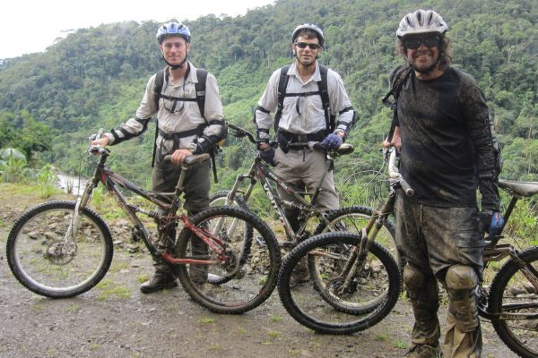 MULTISPORT EXPERIENCE IN THE ANDES, INCA TRAIL, RAFTING, TREKKING, BIKING: 7D6N
