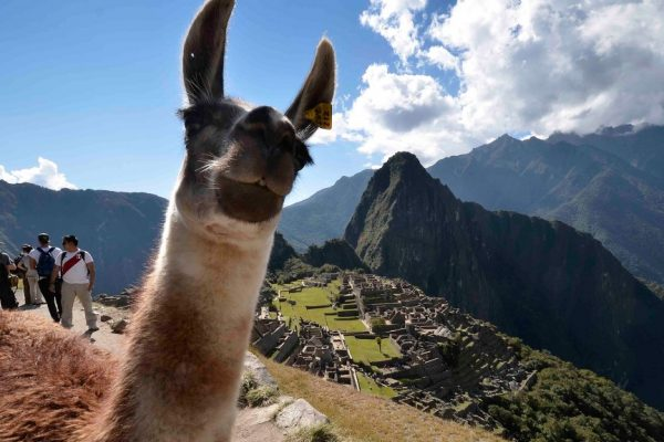 SACRED VALLEY, MACHU PICCHU & CUSCO: 4D/3N
