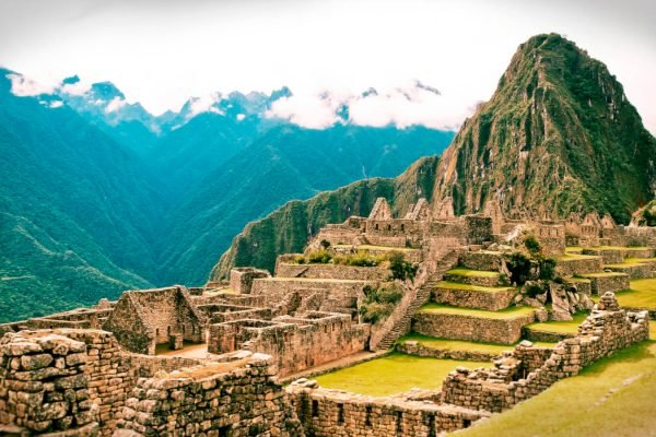 SHORT INCA TRAIL TO MACHU PICCHU: 2D1N