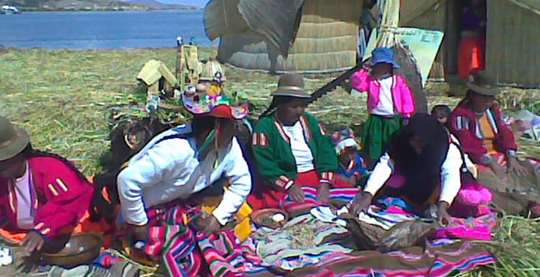 Best Lake Titicaca Tours