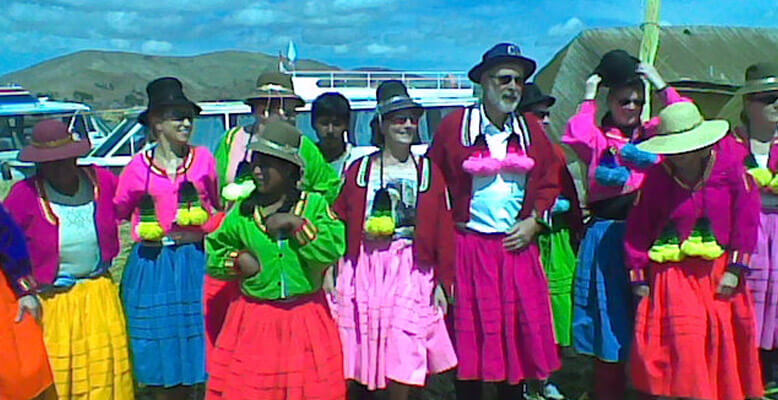 Titicaca Lake Tours Peru