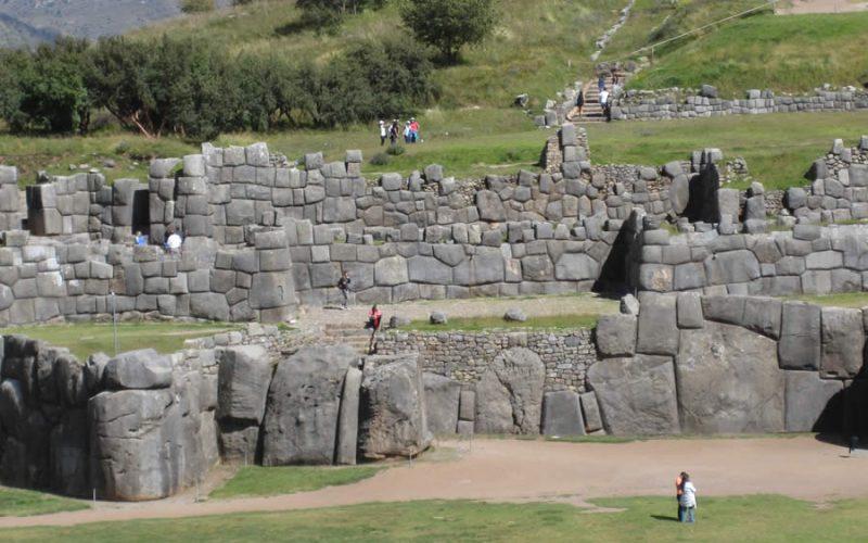 Saqsayhuaman Tours Cusco