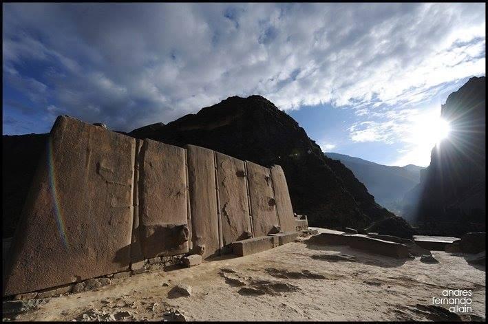 ollantaytambo Tours Peru