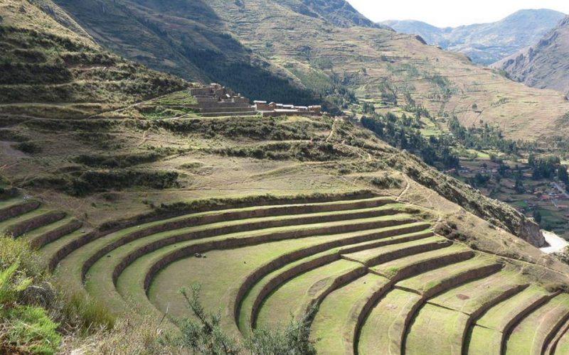 Pisac Sacred Valley Tours