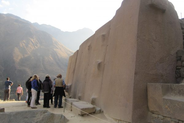 The sacred valley of the Incas tour