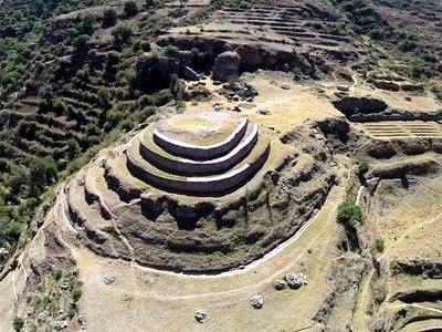 One Day Inca Trail Cusco