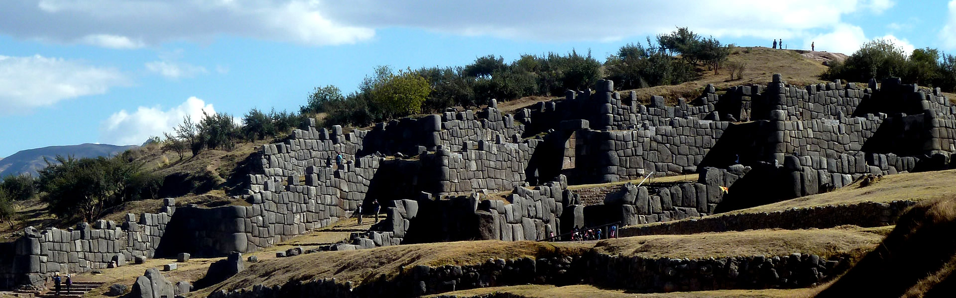 saqsayhuaman city tour