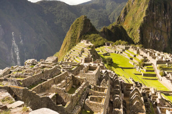 Cusco Machu picchu challenge 7 days  6 nights