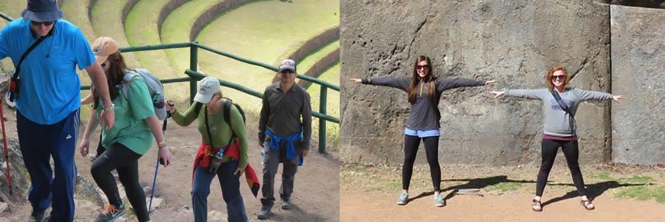 private tour cusco andmachupicchu