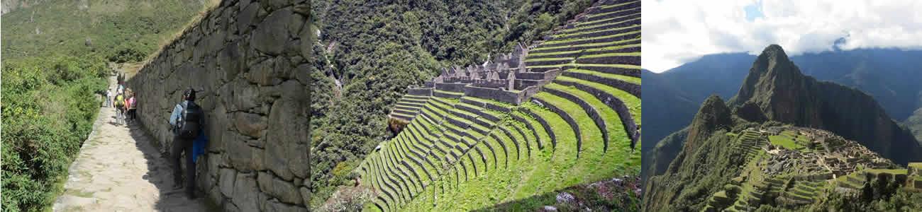 inca trail 2 days
