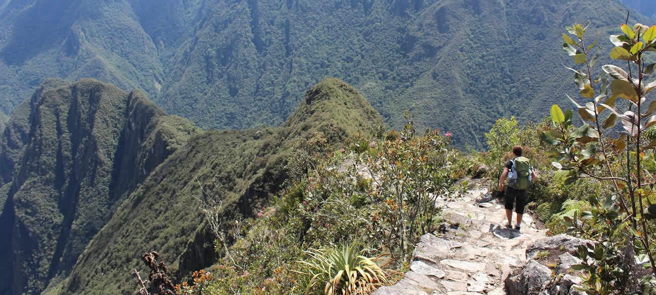 inka trail 4 days