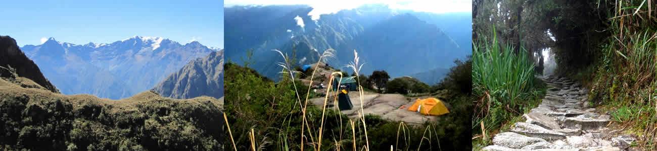 inka trail classic