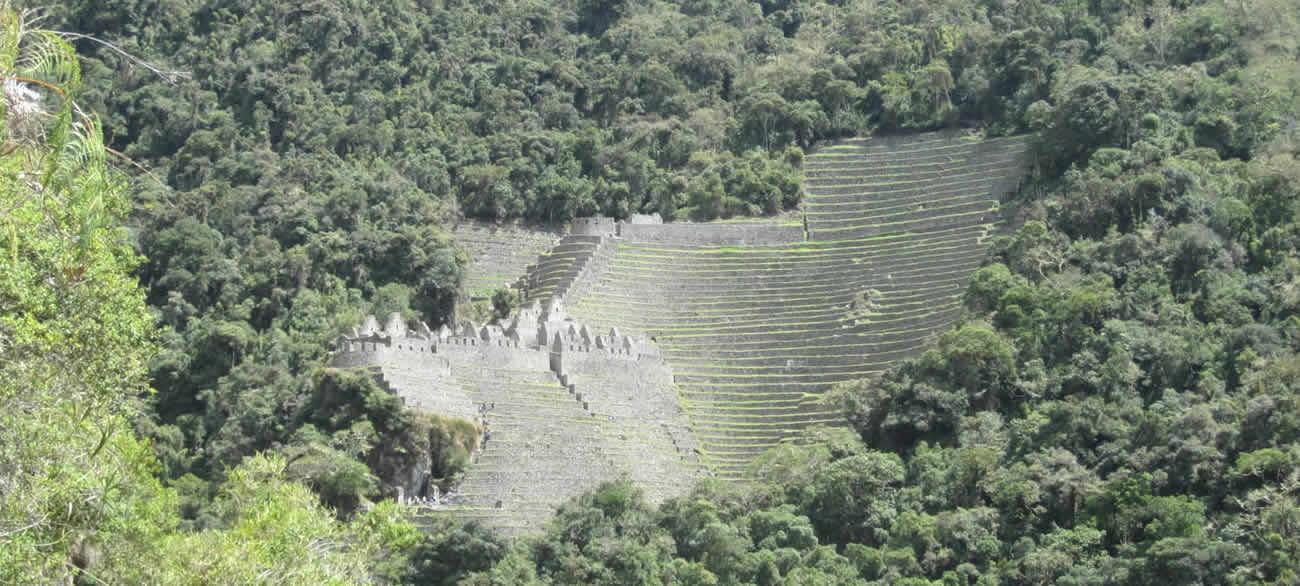 inka trail machu picchu 2021